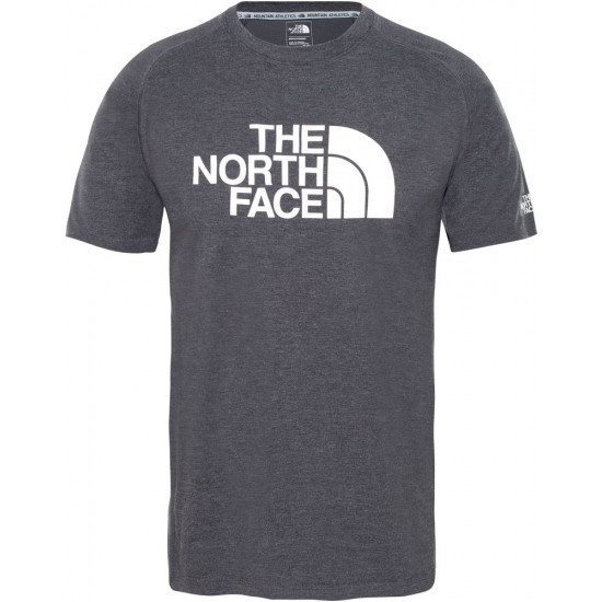 T-Shirt męski THE NORTH FACE Wicker Graphic T92XL9WVZ