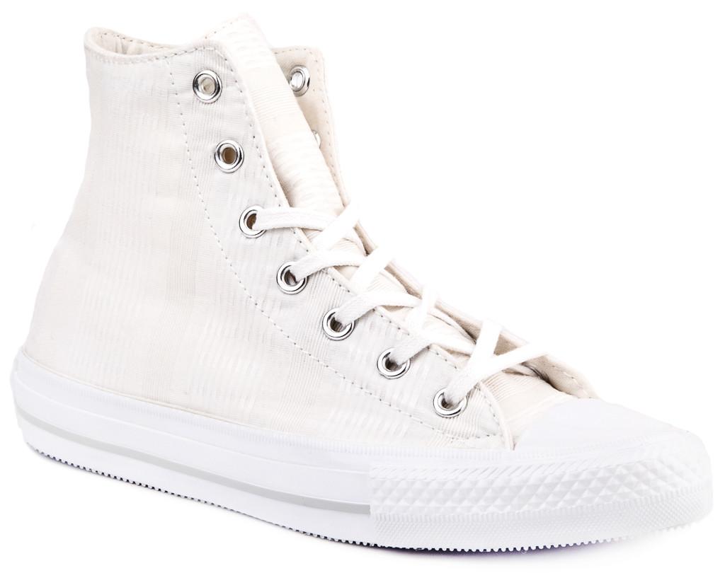 Trampki damskie CONVERSE Chuck Taylor All Star Gemma 555842C White
