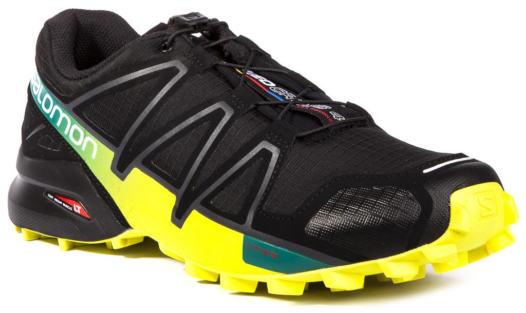79b55b889 Buty męskie SALOMON Speedcross 4 L39239800 • Tramp4.pl - sklep online