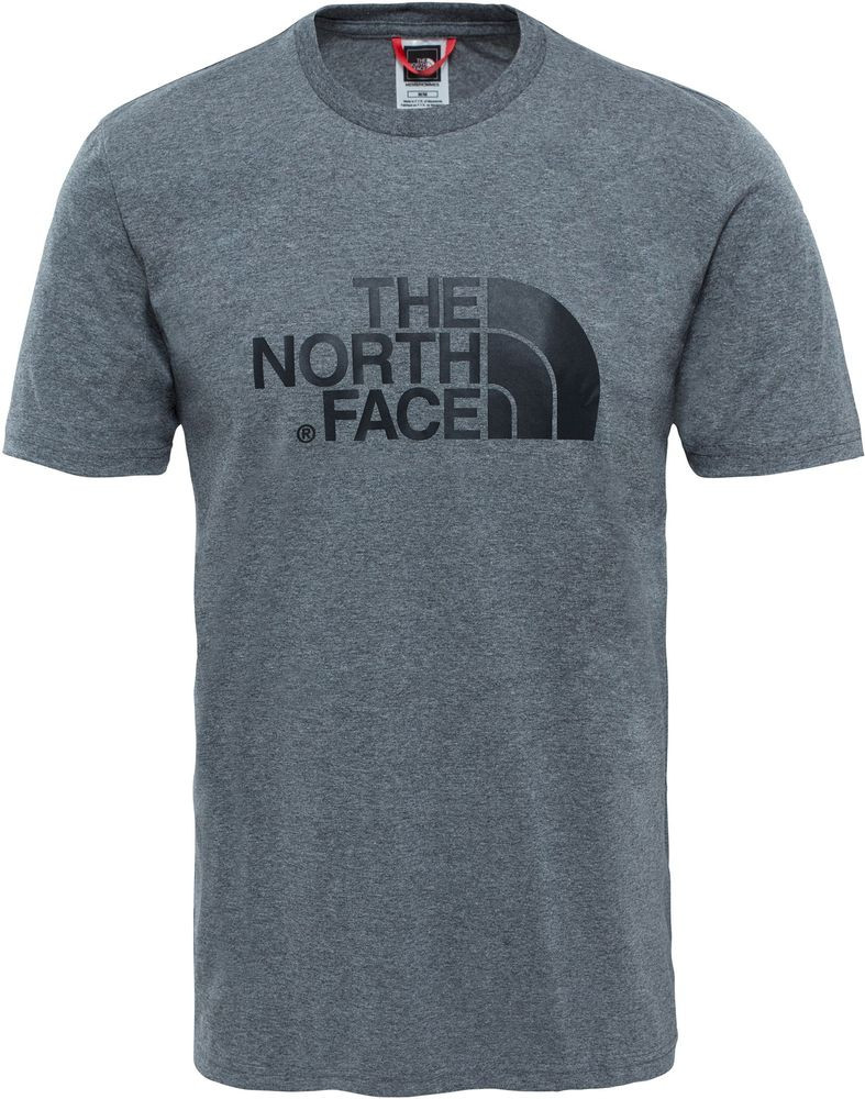 67b36a6847e5b7 T-Shirt męski THE NORTH FACE Easy T92TX3JBV • Tramp4.pl - sklep online