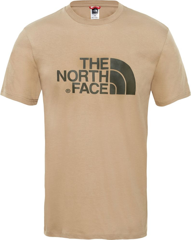b33786ba97717a T-Shirt męski THE NORTH FACE Easy T92TX3PLX • Tramp4.pl - sklep online