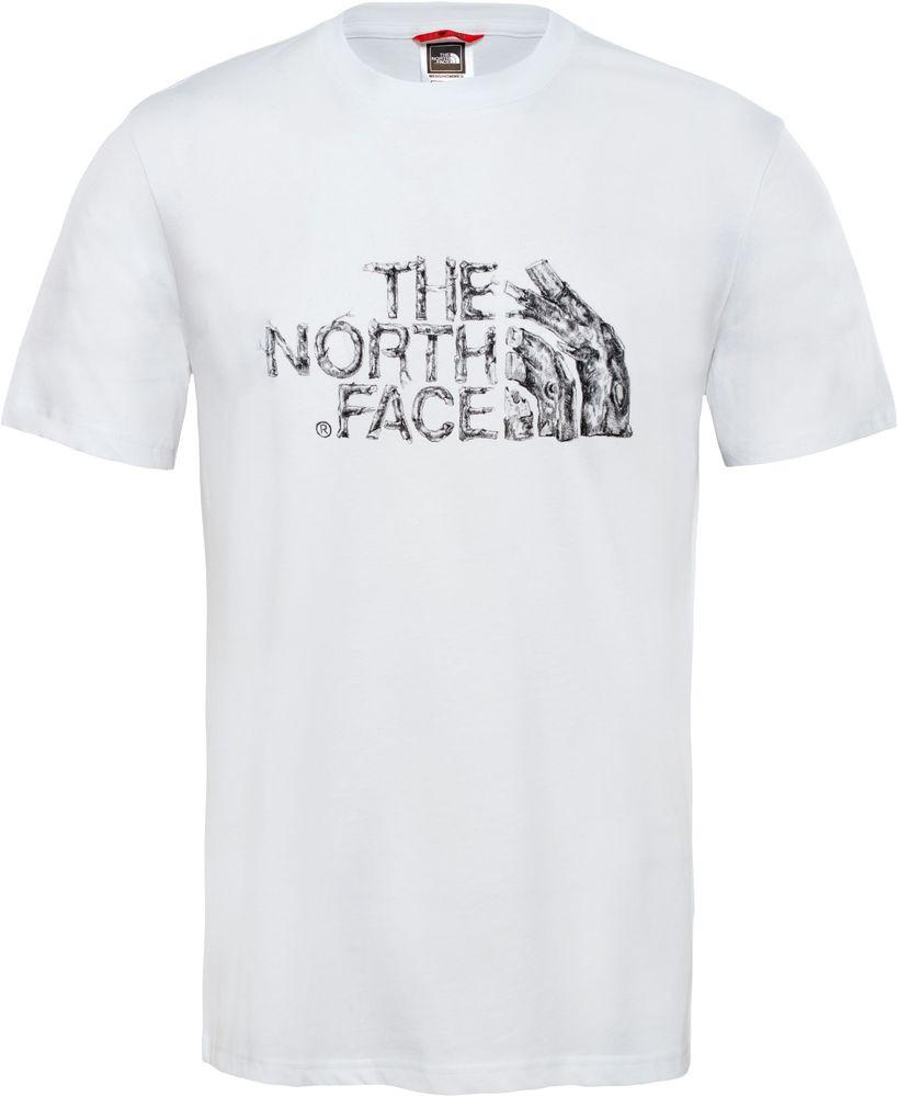 T Shirt męski COLUMBIA Leathan Trail EM0729316 • Tramp4.pl