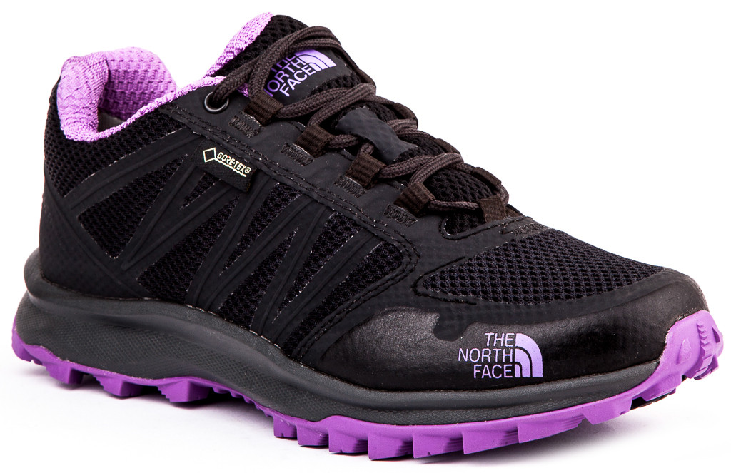 Buty damskie THE NORTH FACE Litewave Fastpack Gore-Tex® a533194c4a6