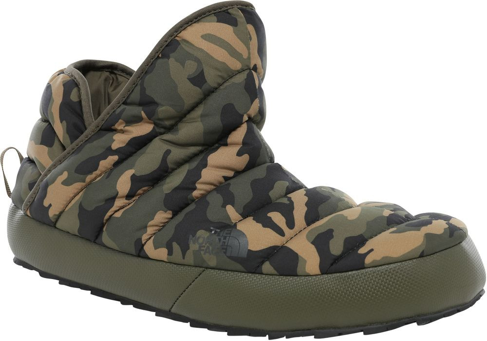 ciepłe buty męskie na zime thermoball