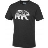 T-Shirt męski COLUMBIA Baker Brook EM0736010