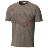 T-Shirt męski COLUMBIA Trinity Trail 2.0 Graphic AM0688053