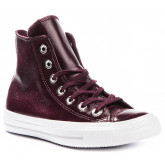 Trampki damskie CONVERSE Chuck Taylor All Star Crinkled Patent Leather 557939C