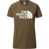 T-Shirt damski THE NORTH FACE Easy T94T1Q37U