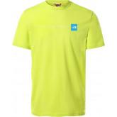 T-Shirt męski THE NORTH FACE NSE T92TX4JE3