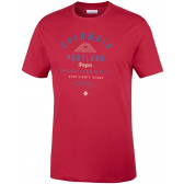 T-Shirt męski COLUMBIA Leathan Trail EM0729613