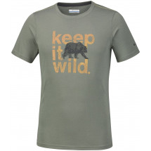 T-Shirt męski COLUMBIA Miller Valley EO0031316