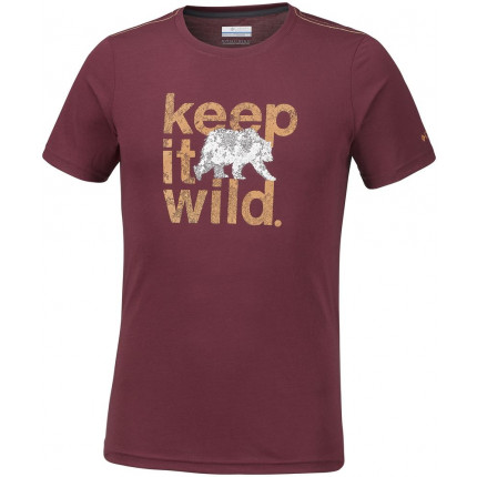 T-Shirt męski COLUMBIA Miller Valley EO0031615