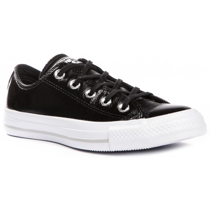Trampki damskie CONVERSE Chuck Taylor All Star Crinkled Patent Leather 558002C