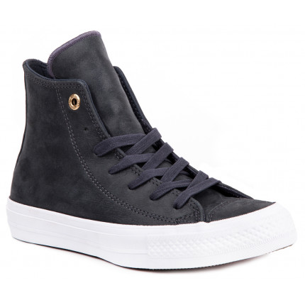 Trampki damskie CONVERSE Chuck Taylor All Star II Craft Leather 555954C