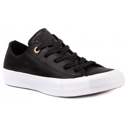 Trampki damskie CONVERSE Chuck Taylor All Star II Craft Leather 555958C