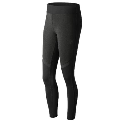 Spodnie damskie NEW BALANCE Sport WP73530BK