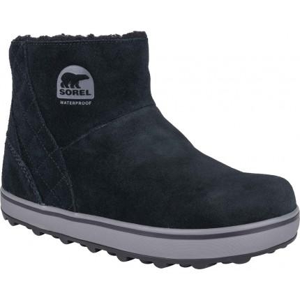 Buty damskie SOREL Glacy Short Waterproof LL5195010