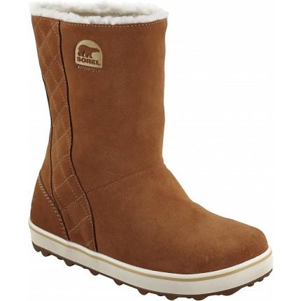 Buty damskie SOREL Glacy Waterproof NL1975286