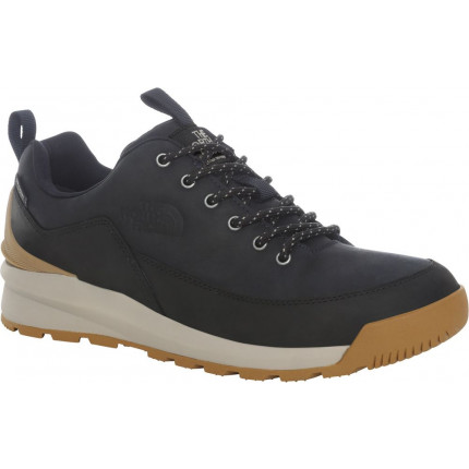 Buty męskie THE NORTH FACE Back-To-Berkeley Low Waterproof T94OBSV54