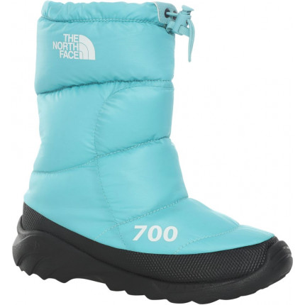 Buty damskie THE NORTH FACE Nuptse 700 T94OAYVDE