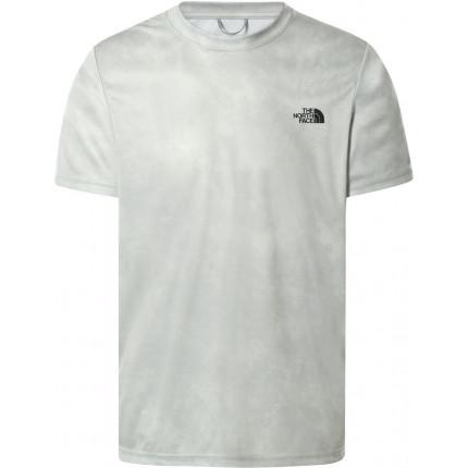 T-Shirt męski THE NORTH FACE Reaxion Amp T93RX303U