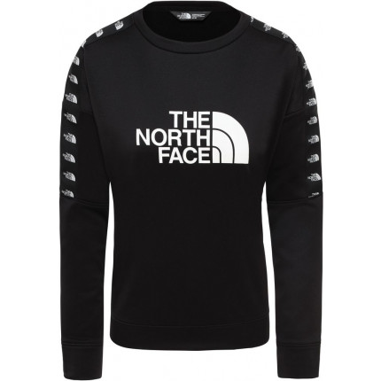 Bluza damska THE NORTH FACE Train N Logo T93YKDJK3
