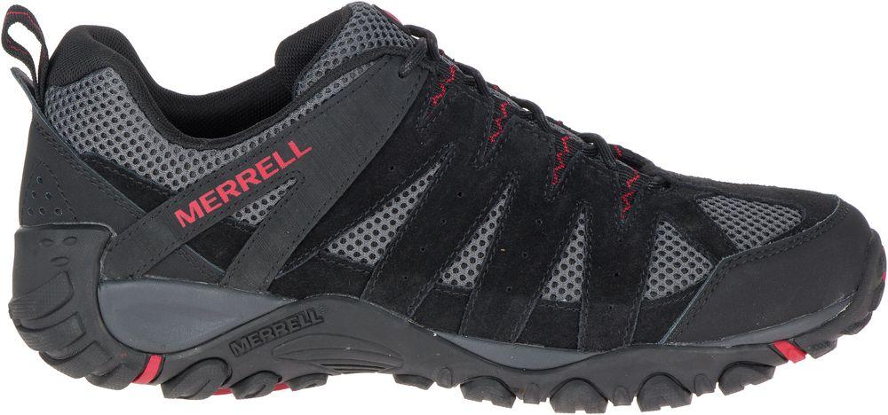 MERRELL Accentor 2 Vent J48521 de Marche de Randonnée Baskets Chaussures Hommes