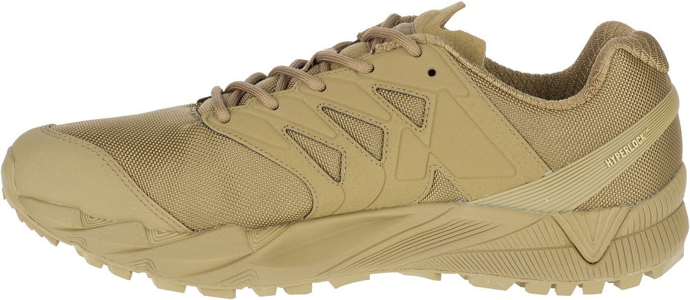 MERRELL Agility Peak Tactical Tactical Tactical Military Army Combat Desert chaussures femmes All Taille 38fc9e