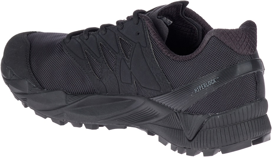 866f78b1053 Details about MERRELL Agility Peak Tactical Military Army Combat Desert  Shoes Mens All Size