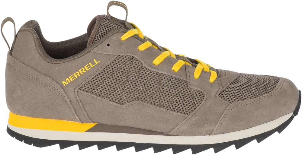 miniature 3 - MERRELL-Alpine-Barefoot-Sneakers-Baskets-Chaussures-pour-Hommes-Toutes-Tailles