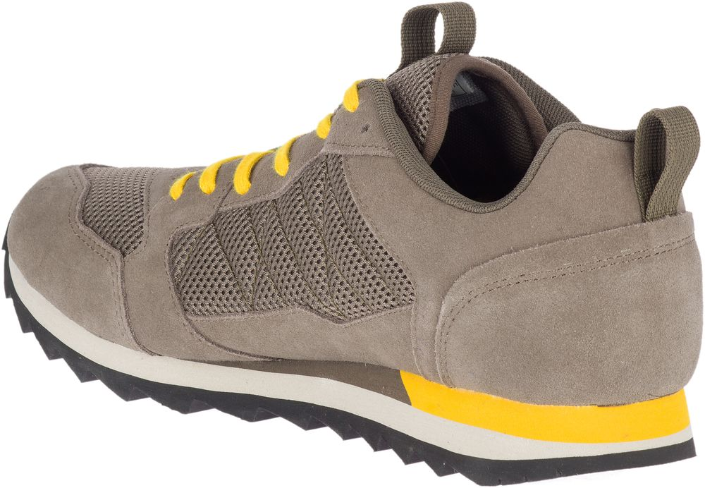 miniature 4 - MERRELL-Alpine-Barefoot-Sneakers-Baskets-Chaussures-pour-Hommes-Toutes-Tailles
