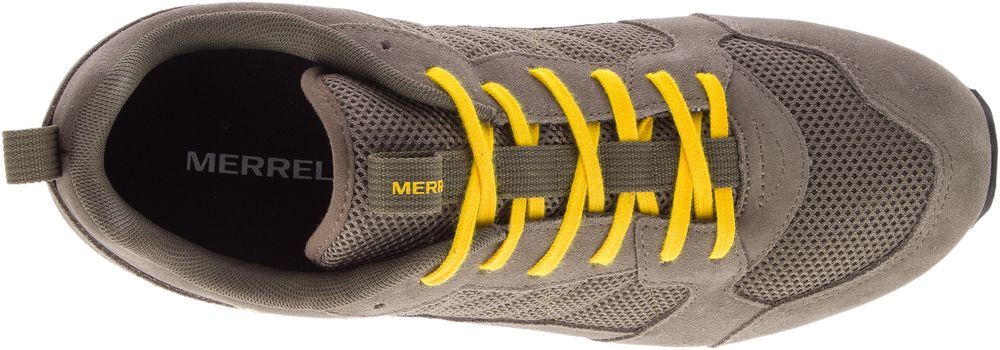 miniature 5 - MERRELL-Alpine-Barefoot-Sneakers-Baskets-Chaussures-pour-Hommes-Toutes-Tailles