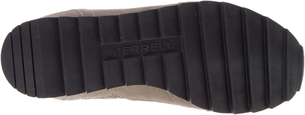 miniature 6 - MERRELL-Alpine-Barefoot-Sneakers-Baskets-Chaussures-pour-Hommes-Toutes-Tailles