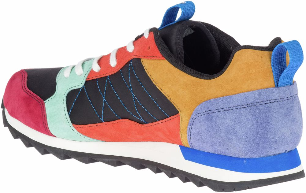 miniature 9 - MERRELL-Alpine-Barefoot-Sneakers-Baskets-Chaussures-pour-Hommes-Toutes-Tailles