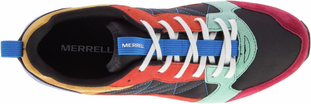 miniature 10 - MERRELL-Alpine-Barefoot-Sneakers-Baskets-Chaussures-pour-Hommes-Toutes-Tailles
