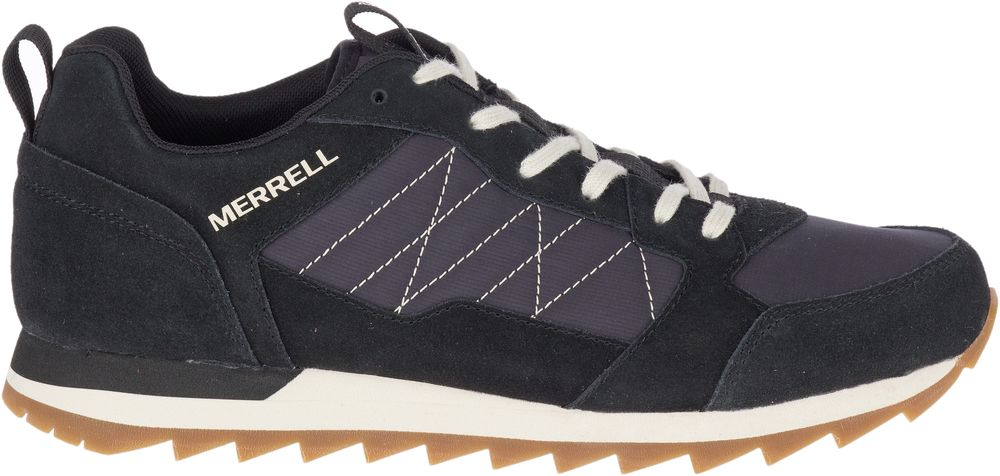 miniature 13 - MERRELL-Alpine-Barefoot-Sneakers-Baskets-Chaussures-pour-Hommes-Toutes-Tailles