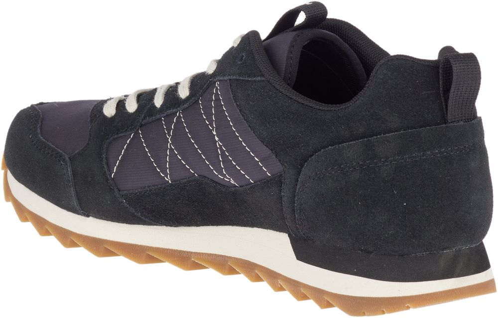 miniature 14 - MERRELL-Alpine-Barefoot-Sneakers-Baskets-Chaussures-pour-Hommes-Toutes-Tailles
