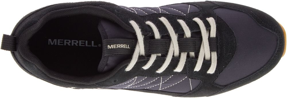 miniature 15 - MERRELL-Alpine-Barefoot-Sneakers-Baskets-Chaussures-pour-Hommes-Toutes-Tailles