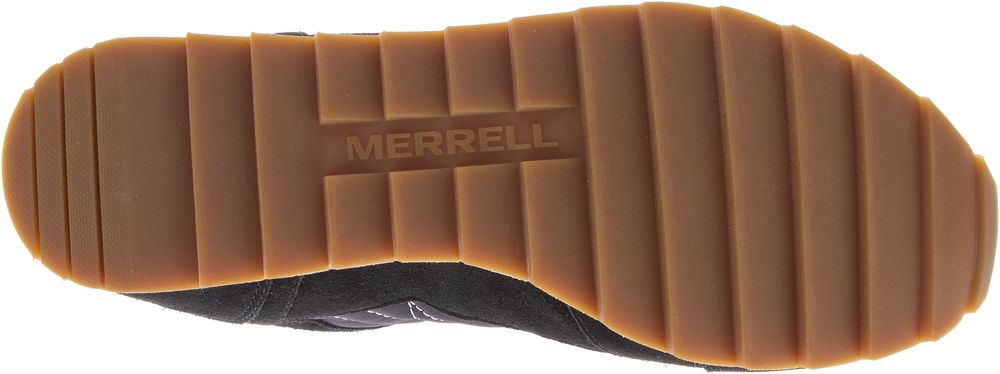 miniature 16 - MERRELL-Alpine-Barefoot-Sneakers-Baskets-Chaussures-pour-Hommes-Toutes-Tailles