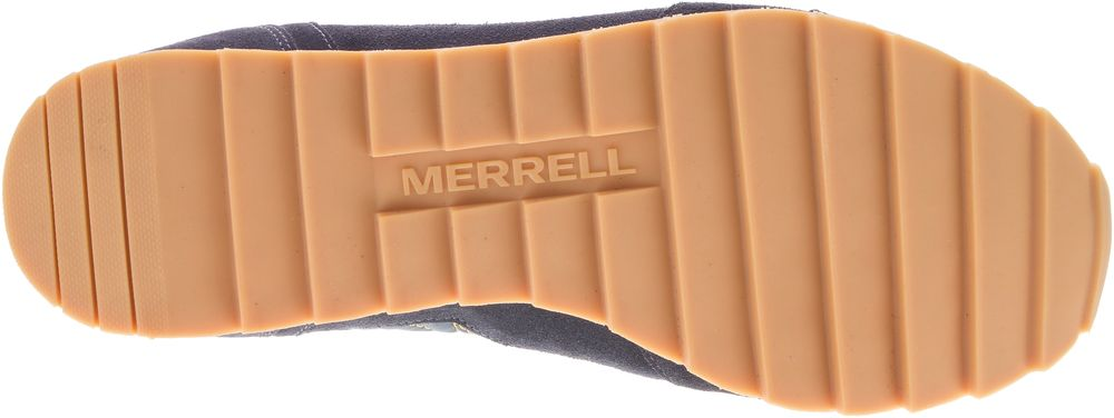 miniature 21 - MERRELL-Alpine-Barefoot-Sneakers-Baskets-Chaussures-pour-Hommes-Toutes-Tailles