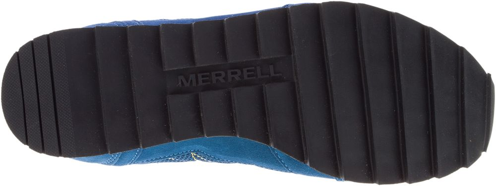 miniature 26 - MERRELL-Alpine-Barefoot-Sneakers-Baskets-Chaussures-pour-Hommes-Toutes-Tailles