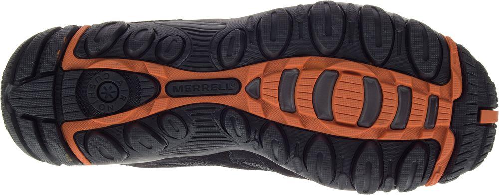 MERRELL-Alverstone-de-Marche-de-Randonnee-Baskets-Chaussures-pour-Hommes-Nouveau miniature 6