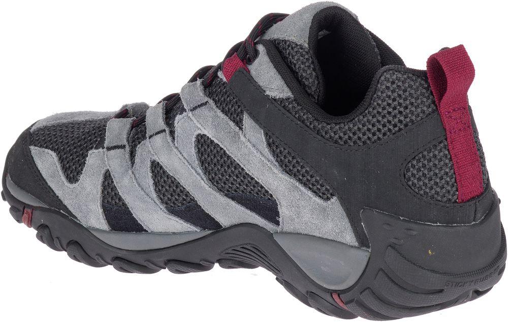 MERRELL-Alverstone-de-Marche-de-Randonnee-Baskets-Chaussures-pour-Hommes-Nouveau miniature 9