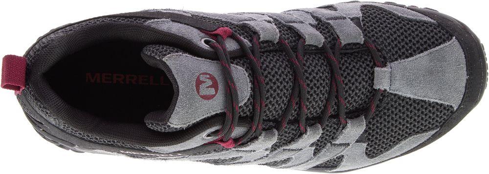 MERRELL-Alverstone-de-Marche-de-Randonnee-Baskets-Chaussures-pour-Hommes-Nouveau miniature 10