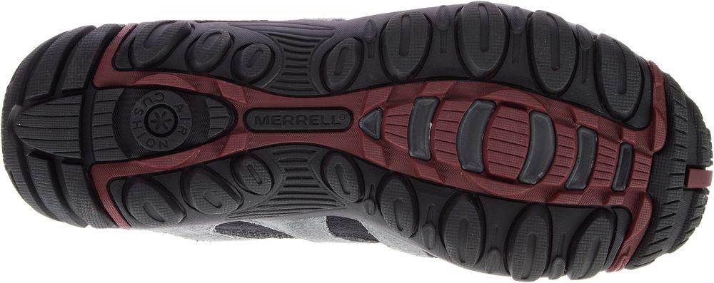 MERRELL-Alverstone-de-Marche-de-Randonnee-Baskets-Chaussures-pour-Hommes-Nouveau miniature 11