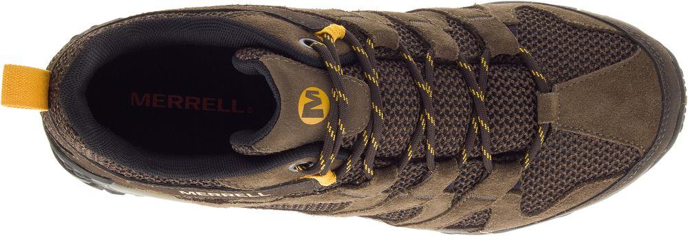 miniature 15 - MERRELL-Alverstone-de-Marche-de-Randonnee-Baskets-Chaussures-pour-Hommes-Nouveau
