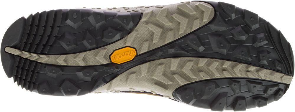 MERRELL Annex Trak de Marche de Randonnée Baskets Chaussures pour Hommes Nouveau