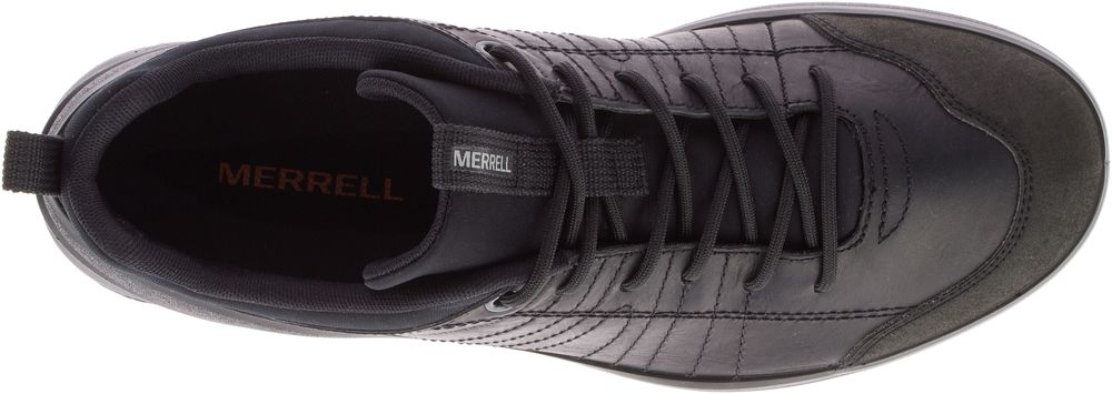 MERRELL-Ascent-Valley-Sneakers-Baskets-Chaussures-pour-Hommes-Toutes-Tailles miniature 5