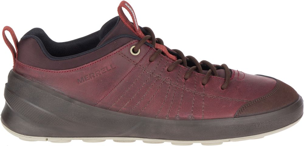 MERRELL-Ascent-Valley-Sneakers-Baskets-Chaussures-pour-Hommes-Toutes-Tailles miniature 8