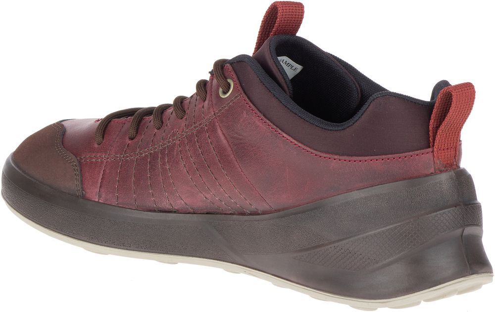 MERRELL-Ascent-Valley-Sneakers-Baskets-Chaussures-pour-Hommes-Toutes-Tailles miniature 9